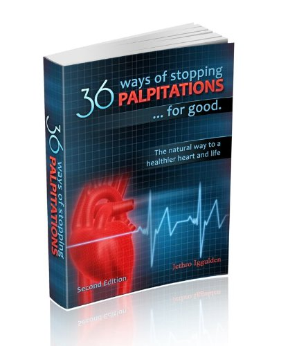 Heart palpitations in young adults