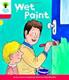 Wet Paint (Ort More Stories)