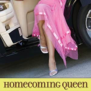 Homecoming Queen: Carter House Girls, Book 3 | [Melody Carlson]