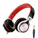 Sound Intone Ms200 2015 New Stereo Foldable Headphones, Over-ear,...