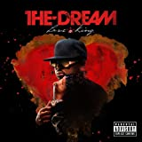 Love King The-Dream