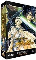 Les Chroniques d'Arslan - Intégrale - Edition Collector (4 DVD + Livret)