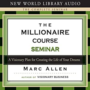 The Millionaire Course Audiobook