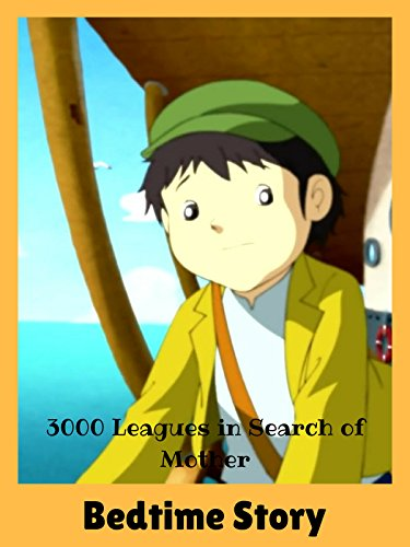 3000 Leagues in Search of Mother