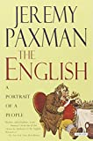 The English (1468303716) by Paxman, Jeremy