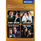 TCM Greatest Classic Films: Bogie & Bacall DVD Set
