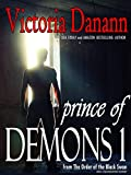Prince of Demons 1: The Order of the Black Swan (Knights of Black Swan Book 8)