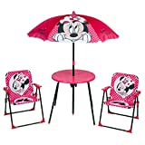 Kids Disney Garden Table and Chairs