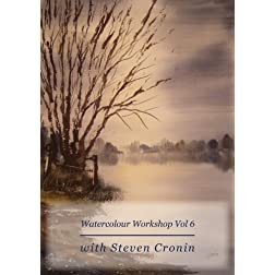 Watercolour Workshop Volume 6