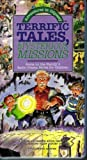 Terrific Tales, Mysterious Missions (Adventures in Odyssey, Volume 6)