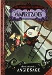 Vampiritzades! (Les aventures de l'Ar...