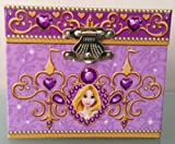 Disney Park Rapunzel from Tangled Musical Jewelry Box NEW
