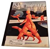 """The New Yorker, Jan. 24 & 31 2005 """"Homage to Wang Wei"""""""