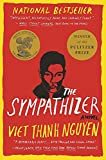 img - for The Sympathizer: A Novel book / textbook / text book