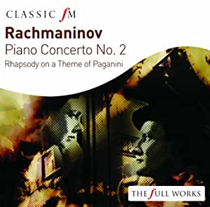 Rachmaninov: Piano Concerto No 2 from Decca (UMO)