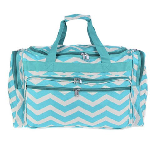 Chevron Luggage Chevron Diaper Bag Chevron Shower Curtain Chevron