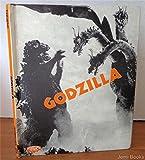 Godzilla (Monsters Series)
