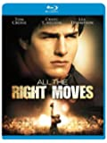 All the Right Moves [Blu-ray]
