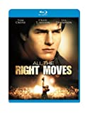 Cover art for  All the Right Moves [Blu-ray]