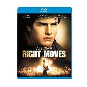 All the Right Movies Blu-ray