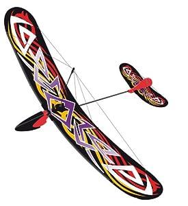 Worlds Apart 35-inch Fractal Glider
