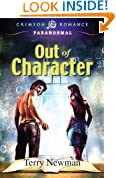 Out of Character (Crimson Romance)