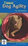 Julie Daniels Enjoying Dog Agility (Kennel Club Pro)