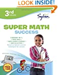Third Grade Super Math Success (Sylva...