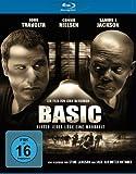 Basic [Blu-ray]