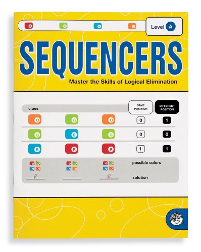 MindWare Sequencers: Level A - 1