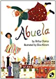 Abuela (English Edition with Spanish Phrases) (Picture Puffins) (0140562257) by Dorros, Arthur