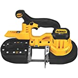 DEWALT DCS371B 20V MAX Lithium-Ion Band Saw, Bare-Tool