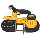 DEWALT DCS371B 20V Max Lithium Band Saw