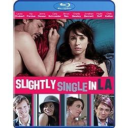 Slightly Single in LA [Blu-ray]