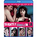 Slightly Single in LA [Blu-ray]