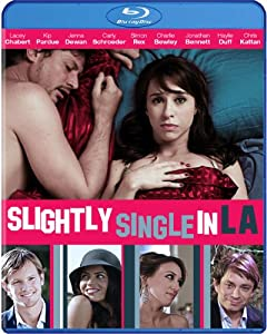 Slightly Single In L.A. (2013) [Blu-Ray]