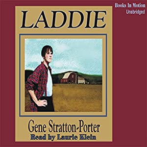 Laddie Audiobook