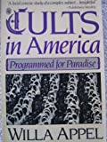 img - for Cults in America book / textbook / text book