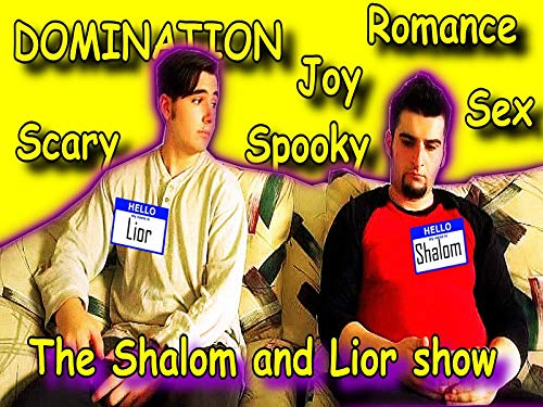 Clip: the shalom and lior show