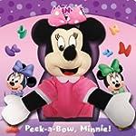 Peek-a-Bow, Minnie!