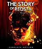 THE STORY OF REDSTA  The Red Magic 2011 COMPLETE EDITION) [Blu-ray]