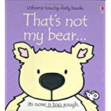 That's Not My Bearpar Fiona Watt