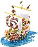 ワンピース 偉大なる船 (グランドシップ) コレクション サウザンド・サニー号 TVアニメ15周年Ver.