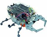 Elenco Scarab Robot Kit Picture