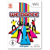 We Dance (Standalone) - [Nintendo Wii]