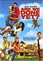 Are We Done Yet (WS) [DVD]<br>$307.00