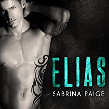 Elias: West Bend Saints, Book 1 (       UNABRIDGED) by Sabrina Paige Narrated by Zelda Vradon