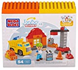 Mega Bloks Junior Builders Cool Construction Site