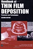 img - for Handbook of Thin Film Deposition Techniques Principles, Methods, Equipment and Applications, Second Editon (Materials Science and Process Technology) by Krishna Seshan (2002-02-01) book / textbook / text book
