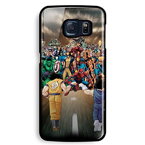 Galaxy s7 case,Custom Dragon Ball Z Protective Case For Samsung Galaxy s7 High Quality PC Cover